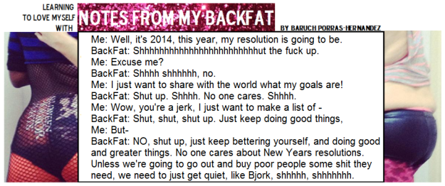 newyearsresolution