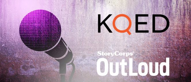 KQED Banner