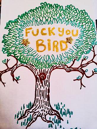 Fuck You Birds
