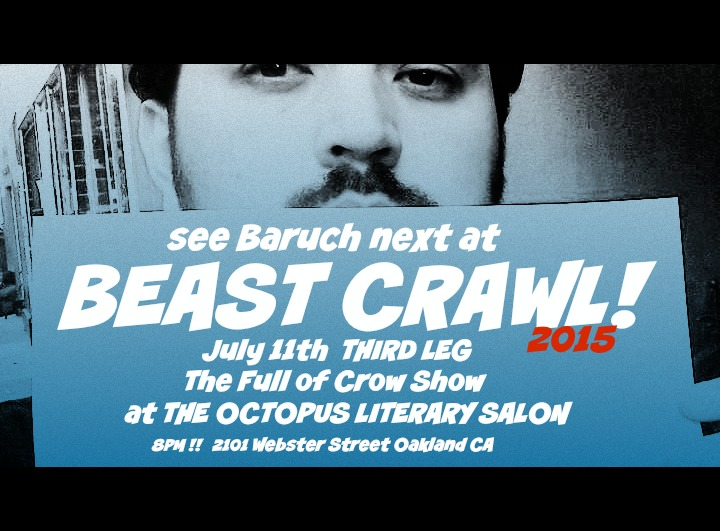 NEW BANNER BEAST CRAWL YES