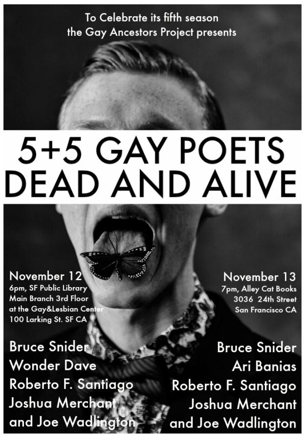 Final Poster November Gay Ancestors