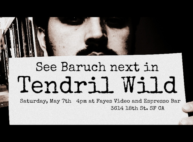 Tendrilwild